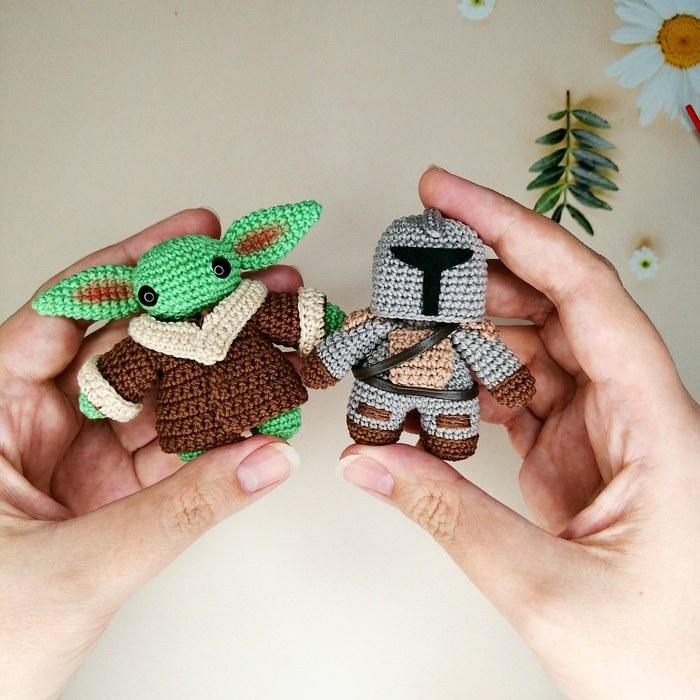 Звездные войны. Игрушки на елку