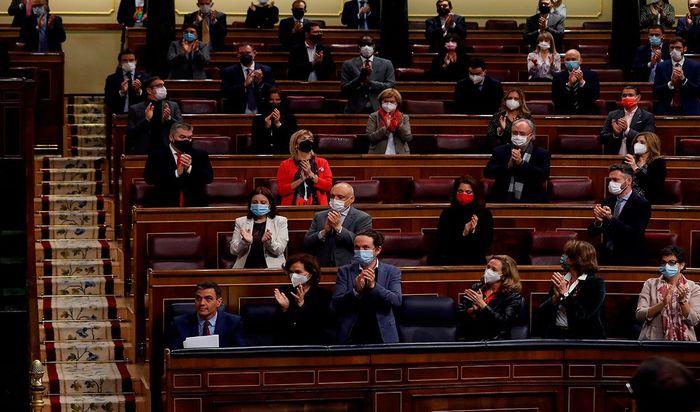Испания легализовала эвтаназию