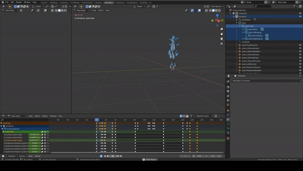 Плыть или не плыть? Gamedev, Unity, Unity3d, Medieval, Анимация, Инди, Компьютерные игры, Видеоигра, Геймеры, Steam, Разработка, Game Art, Гифка, Видео, Длиннопост