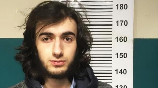 20-летний петербуржец попытался продать свою девушку в турецкое секс-рабство