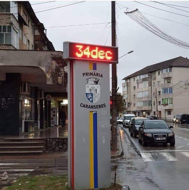 Жуткое фото в Румынии всё ещё продолжается 2020 год