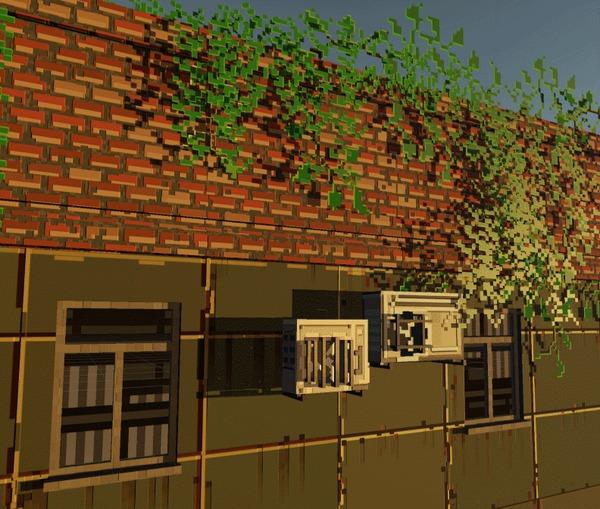 Chronomirage Инди игра, Инди, Игры, Компьютерные игры, Разработка, Unity, Unity3d, Пиксель, Pixel Art, Гифка, Длиннопост