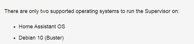 "Установка Home Аssistant Supervised (в Docker) на Ubuntu 20.04 на бесплатном VPS сервере от Oracle. (Тестовая система ""Умного дома"") Умный дом, Home Assistant, Ubuntu, Linux, VPS, Oracle, Виртуальная машина, Длиннопост"