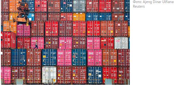 Мир накрыл глобальный транспортный кризис из-за дефицита контейнеров Контейнер, Дефицит, Экономика, Дисбаланс, Торговля, Новости, Текст