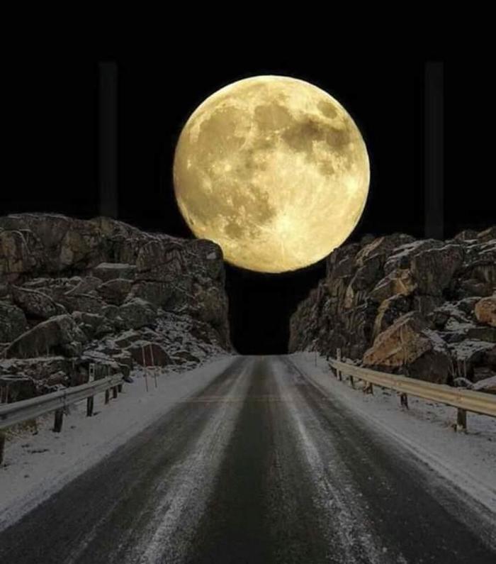 Лунные врата