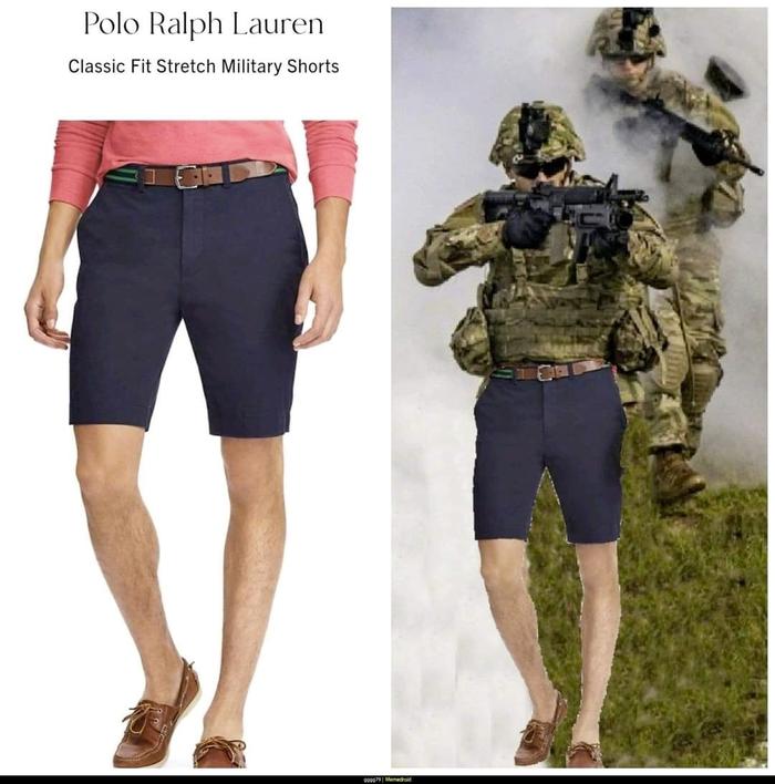 Для любителейстиля милитари