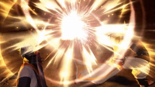 Tales Of Berseria. Драма за ширмой фансервиса Игры, Компьютерные игры, Hast, Little Bit Game, Обзор, Игровые обзоры, Tales of Berseria, Гифка, Видео, Длиннопост