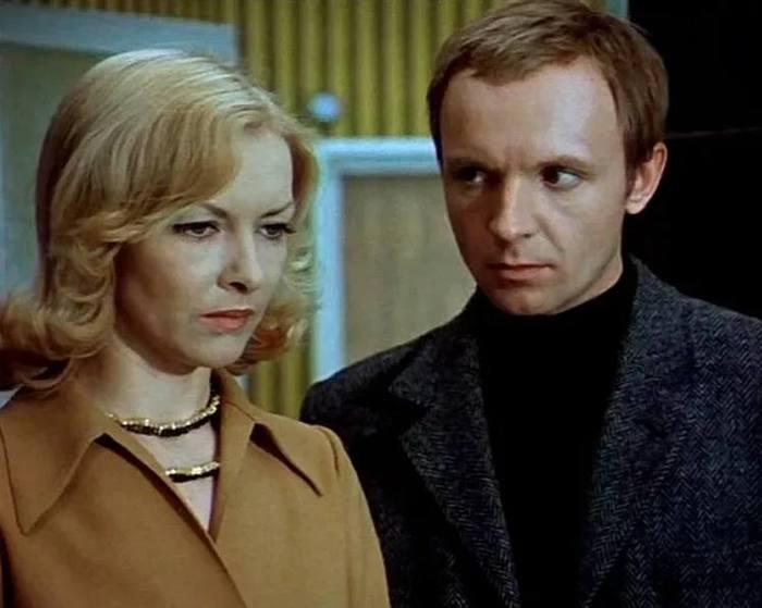 Андрей Мягков на 83-ом году жизни скончался в Москве