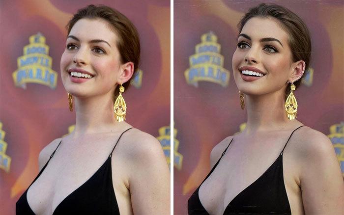 Переделка фото под стиль инстаграмщиц:)) Голливуд, Фото со знаменитостью, Актеры и актрисы, Photoshop, Instagram, Длиннопост