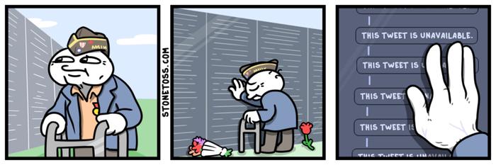Погибшим от цензуры посвящается
