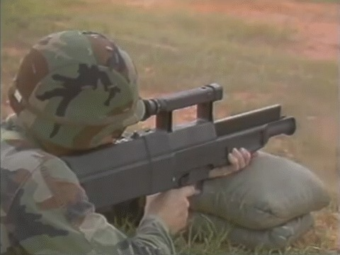 Неудачное оружие, которое не стоит недооценивать Видео, Длиннопост, Оружие, Военная техника, Военная история, Гифка, Видеоблог