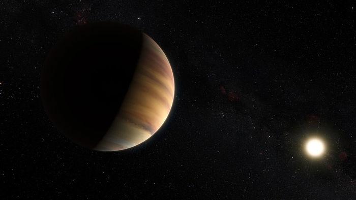 Звёздное небо и космос в картинках - Страница 39 161681398417318673