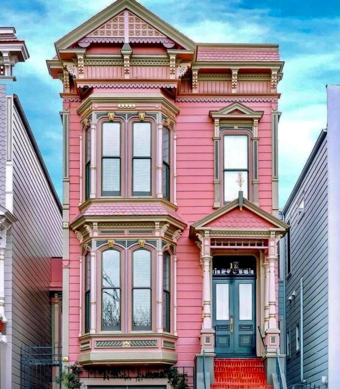 Сан Франциско, США