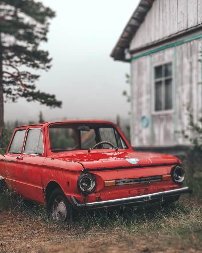 Ретро в Хибинах #natalymovo