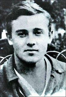 В связи с прошедшим днём космонавтики, Сергей Павлович Королёв