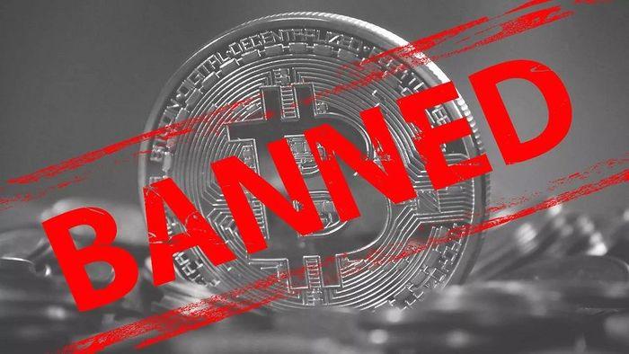 Турция запрещает использование криптовалюты для покупки товаров и услуг Биткоины, Криптовалюта, Финансы, Турция, Новости