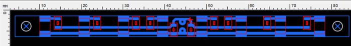Светильник - ночник из акрила, другая версия Gravity Falls, Bill Cipher, Светильник, Ночник, Своими руками, Самоделки, Подарки, Длиннопост, Рукоделие с процессом