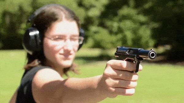 """Пистолет-""""неудачник"""": Savage 1907 Оружие, Пистолеты, История, Гифка, Длиннопост"""