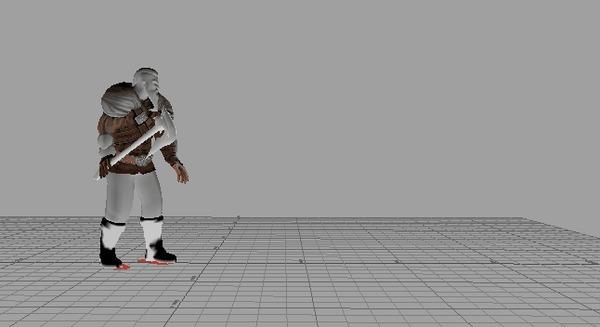 Разработчик, который выжил. Demon skin. Часть 2 Indiedev, Gamedev, Платформер, Фэнтези, Unreal Engine 4, Инди игра, Длиннопост, Дневник, Разработка, Опыт, Гифка, Видео