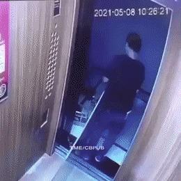 Беспощадный лифт