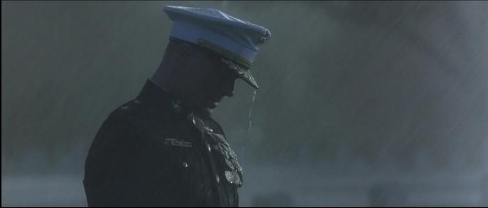 В Бельгии сбежавший военный оставил награды на могиле своих родителей (напомнило)