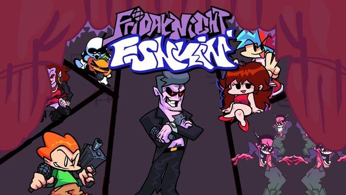 Что такое Funkin в пятницу вечером? Игры, Friday Night Funkin, Review, Newgrounds, Videos, Longpost