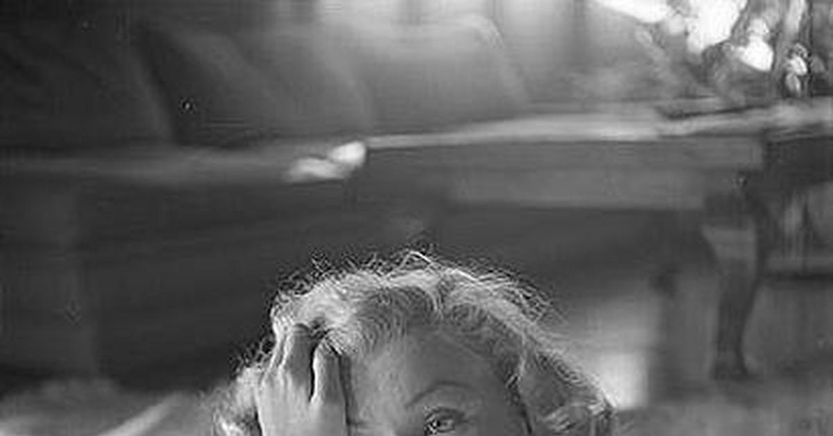 """Мэрилин Монро на фотографиях Джона Флореа (VI) Цикл """"Великолепная Мэрилин"""" 495 выпуск"""