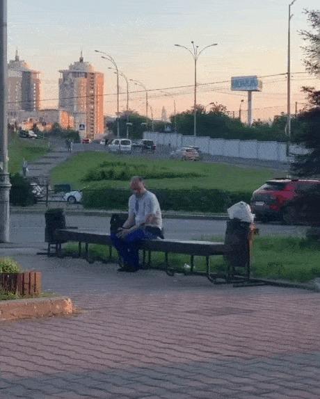 Милота в Киеве