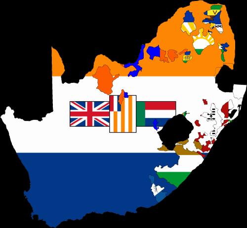 Африканеры. История одной национальности. Часть вторая