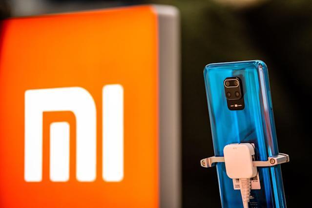Xiaomi обогнал Apple и стал производителем смартфонов №2 в мире Новости, Смартфон, Xiaomi, Apple, Телефон, Продажа