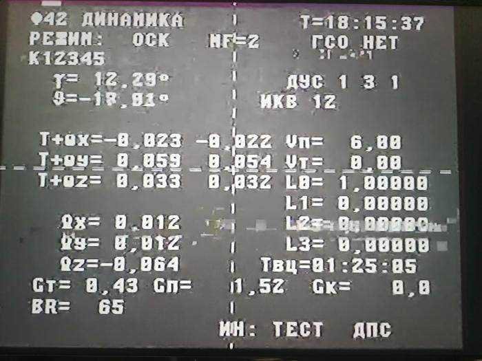 Многофункциональный лабораторный модуль quotНаукаquot выведен на орбиту