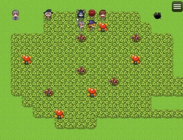 RPG Maker MZ: урок №11. Выбор, Метка и Ввод числа RPG maker, Gamedev, Урок, Курс, Видео, Гифка, Длиннопост