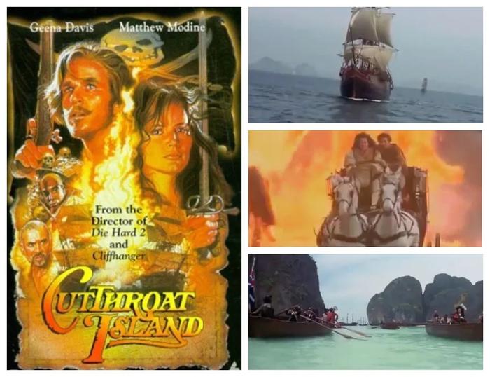 Сняли Терминатора, Рэмбо, а потом обанкротились из-за одного фильма. Как пираты пустили ко дну киностудию  Carolco Pictures
