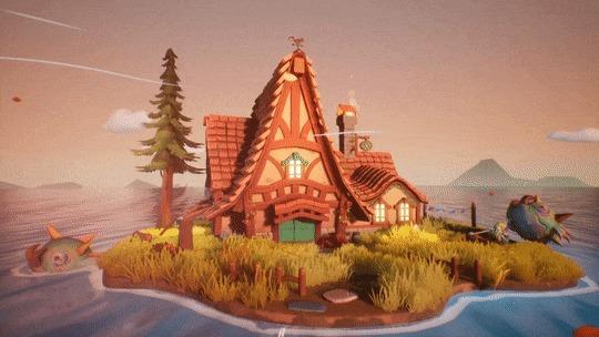 Недельный геймдев: #34 — 5 сентября, 2021 Gamedev, Unity, Unreal Engine, Дайджест, Новости, Видео, Гифка, Длиннопост