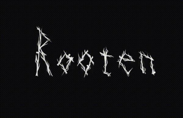 Rooten: путь к Лесу Indiedev, Инди, Gamedev, Steam, Гифка, Длиннопост