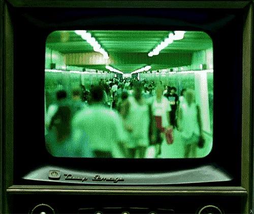 Ответ на пост «Оптимизация» За вами следят Мистер @strangers Матрица, Комментарии на Пикабу, Политика, Интернет, Ответ на пост, Пикабу, Юмор, Слежка, Россия, Гифка, Длиннопост, Скриншот