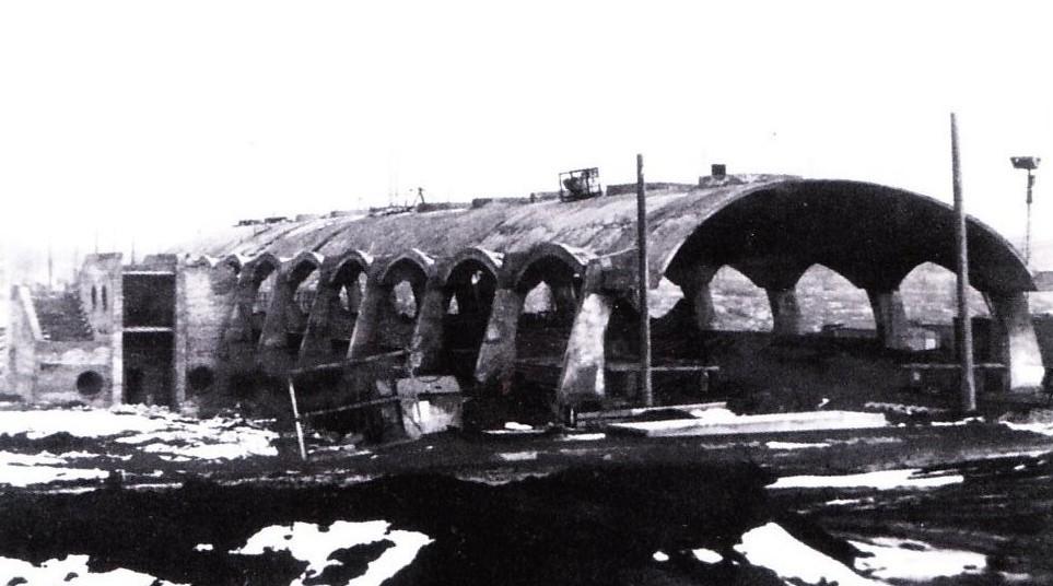 Primer Futuristicheskogo Sovetskogo Modernizma Pikabu