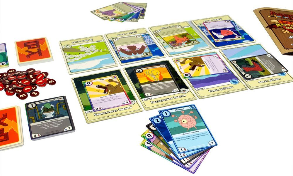 Девятка карточная игра онлайн