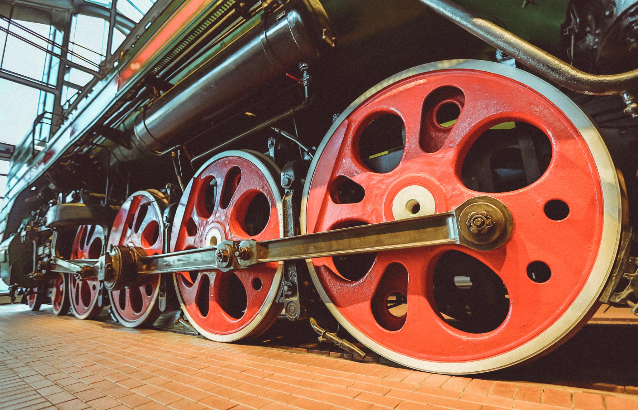 Не будоражат нас давно ни паровозные свистки, ни пароходные гудки... паровоз, паровоза, серии, паровозов, паровозы, завода, заводах, заводе, построен, заказу, тендера, американских, строились, паровозтанк, после, введения, получил, Грузовой, этого, Второй