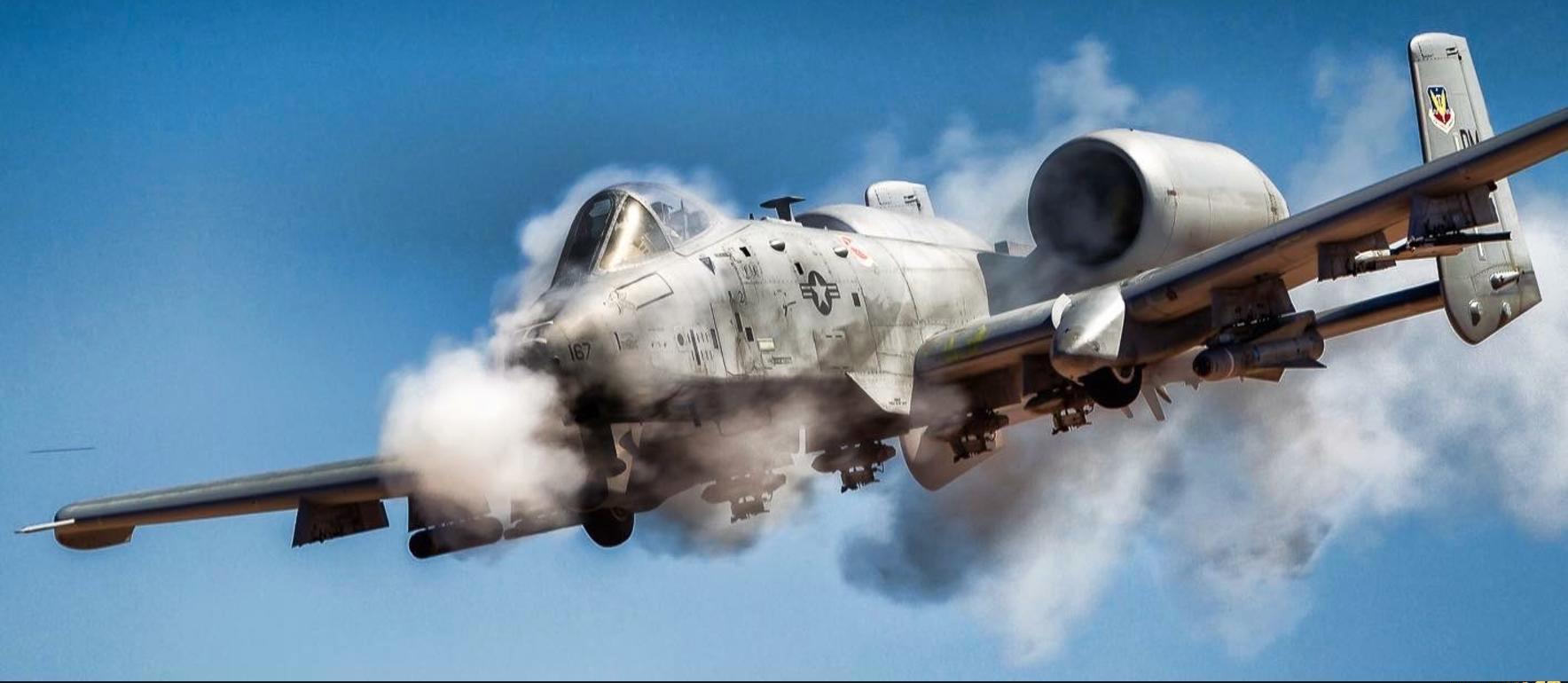 Обои republic, американский, A-10, бронированный, Fairchild, thunderbolt ii. Авиация foto 17