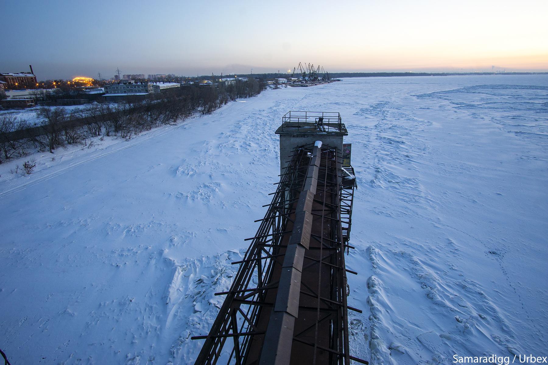 Борский элеватор самарской области оборудование для производства конвейерных лент