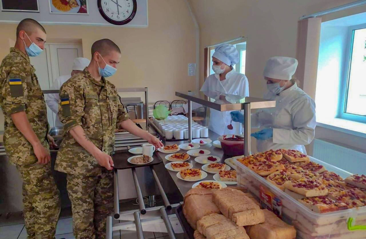 Ответ на пост «Почему украинские солдаты хотят в НАТО»