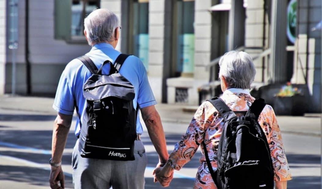Израиль: Нищета пенсионеров- выходцев из СССР