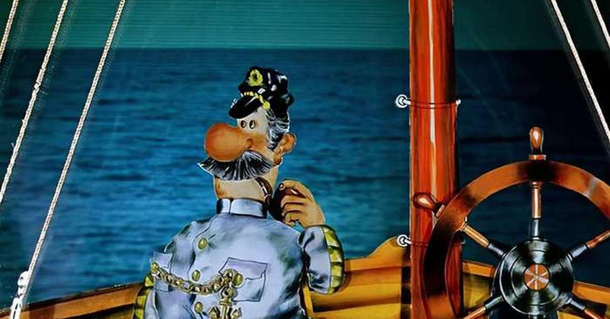поселке экопарк и воробьев приключения капитана врунгеля фото анастасия